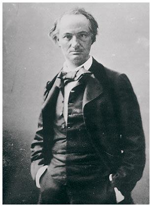 Charles Baudeliere