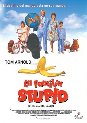 La Familia Stupid... ¡Al Fin!