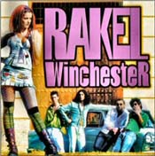 Rakel Winchester