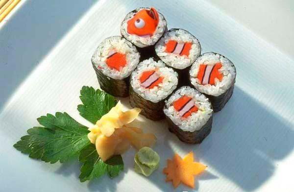 Hemos enconmtrado a Nemo!!!