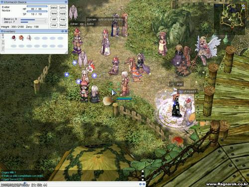 Ragnarok Online Ro