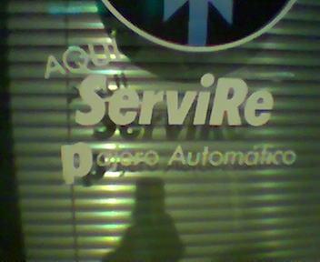 pajero automático