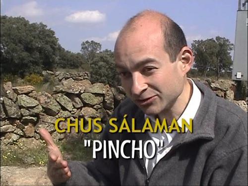 Chus Sálaman