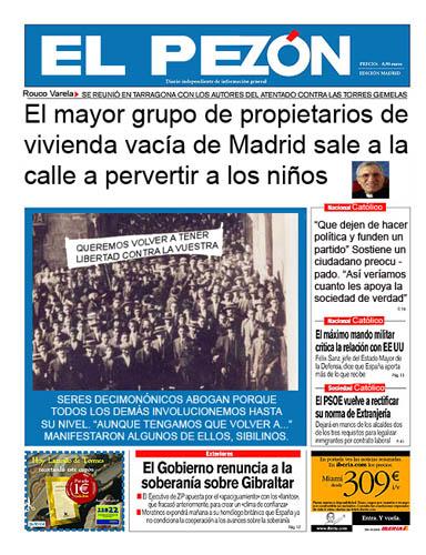 El Pezón, 26.10.04