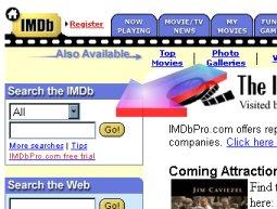 Buscando en el IMDB...