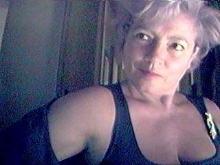 mujer maduras en lenceria:
