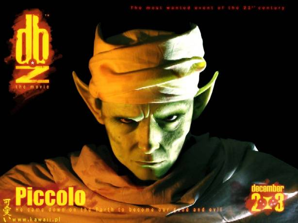PELICULA DRAGON BALL Piccolo