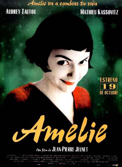 Amelie [Xvid] Amelie