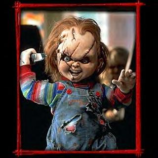 Adivina Chucky