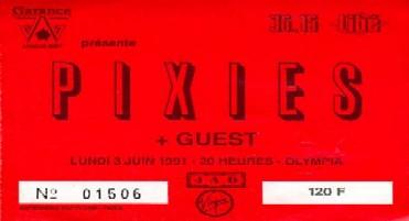3 de junio de 1991