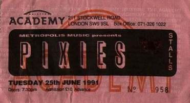 25 de junio de 1991