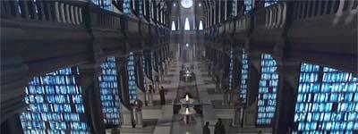 Biblioteca Jedi Archivojedi