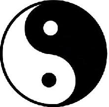 Ying y Yang, el equilibrio